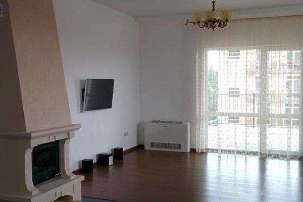 VIP apartments V Dyunah Anapy - фото 17
