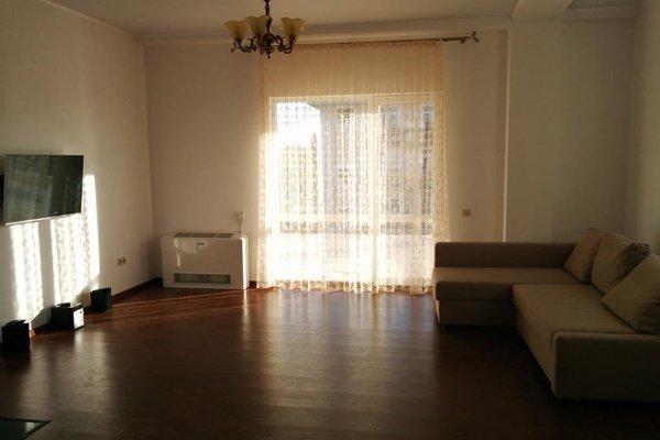 VIP apartments V Dyunah Anapy - фото 18