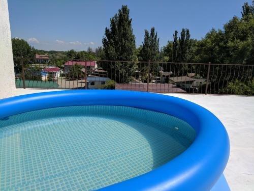VIP apartments V Dyunah Anapy - фото 21