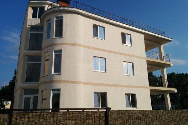 VIP apartments V Dyunah Anapy - фото 23