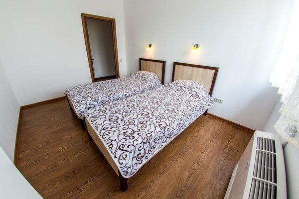 VIP apartments V Dyunah Anapy - фото 6