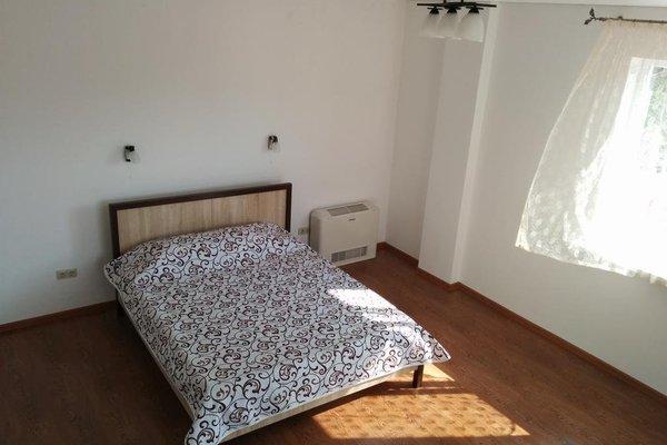 VIP apartments V Dyunah Anapy - фото 7