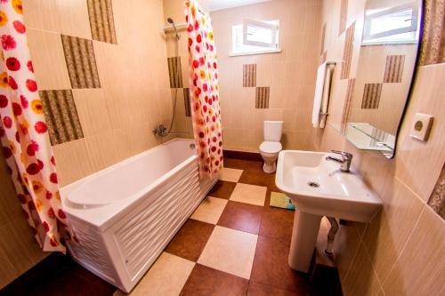 VIP apartments V Dyunah Anapy - фото 9