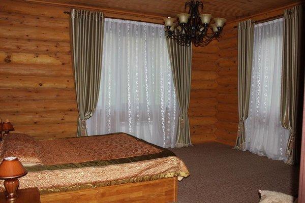Gelion Park Hotel - фото 1