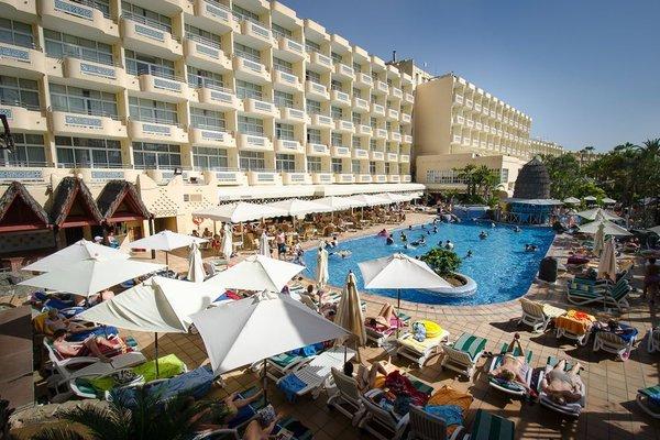 IFA Catarina Hotel - фото 9
