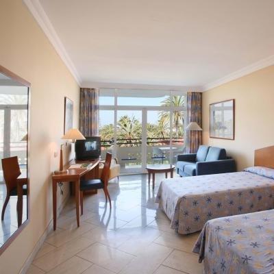 IFA Catarina Hotel - фото 1