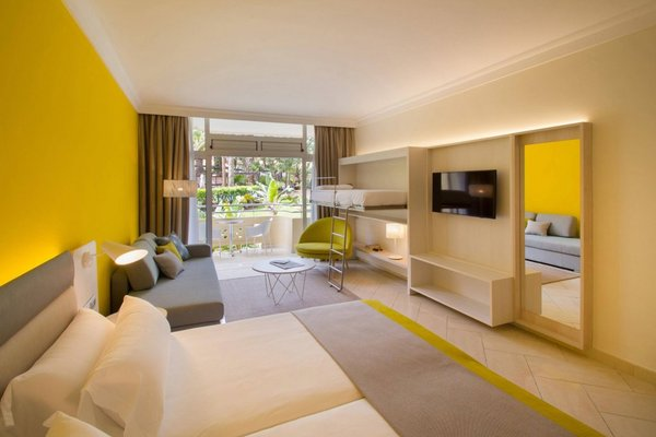 IFA Catarina Hotel - фото 5