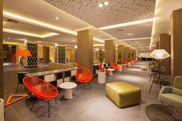 IFA Catarina Hotel - фото 7