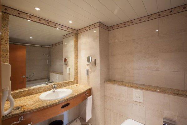 IFA Catarina Hotel - фото 8