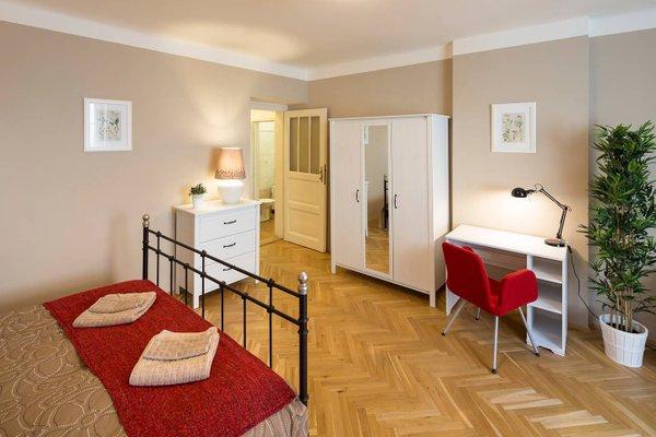 Apartment Templova - фото 19