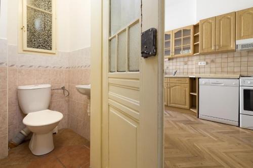 Apartment Templova - фото 14