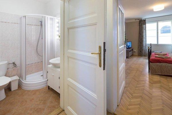 Apartment Templova - фото 16