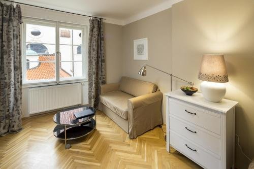 Apartment Templova - фото 2