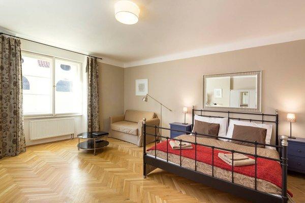 Apartment Templova - фото 3