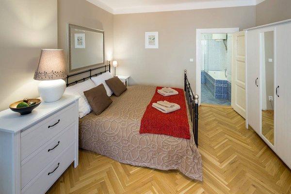 Apartment Templova - фото 5