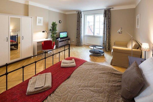 Apartment Templova - фото 6