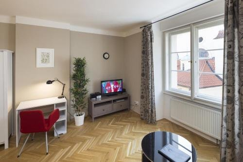 Apartment Templova - фото 7