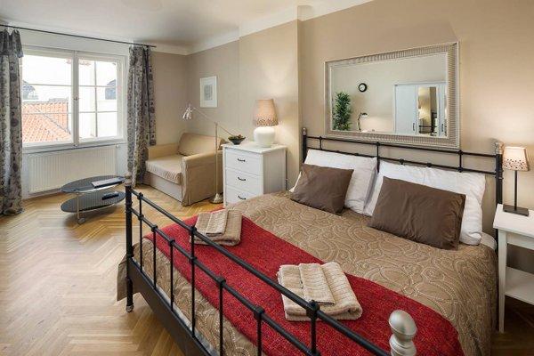 Apartment Templova - фото 9