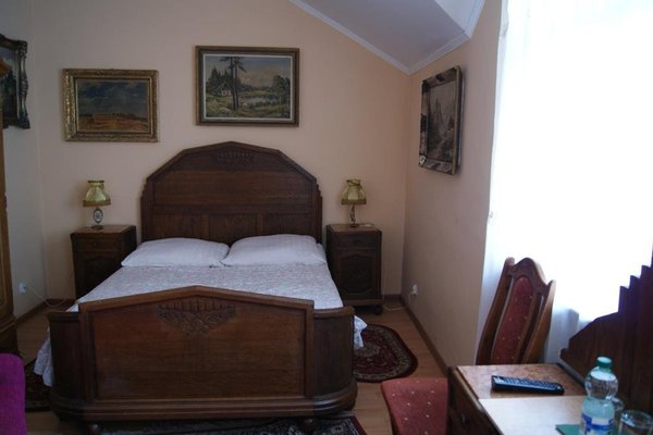 Cezar Hotel - фото 6
