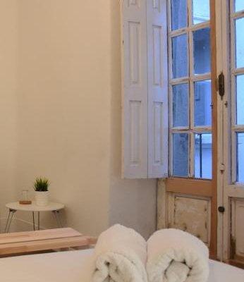Slow City Hostel Pontevedra - фото 2