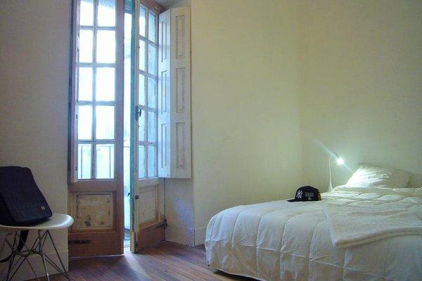 Slow City Hostel Pontevedra - фото 4