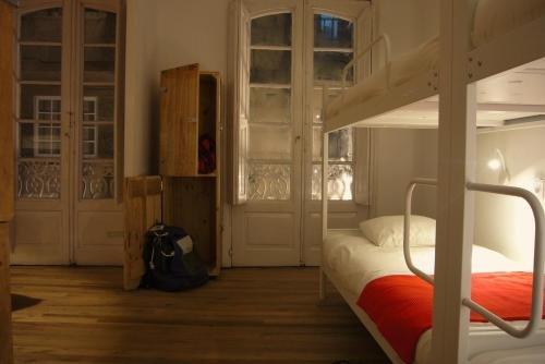 Slow City Hostel Pontevedra - фото 6