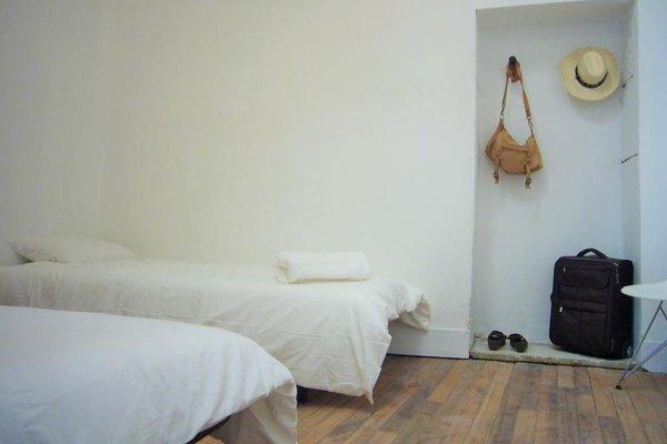 Slow City Hostel Pontevedra - фото 7