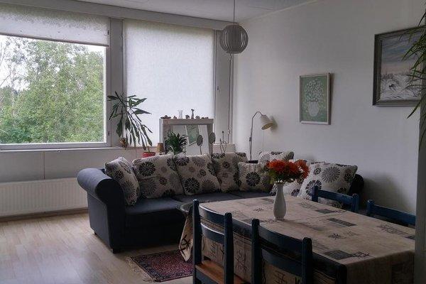 Sillanpaan Kartano - фото 5