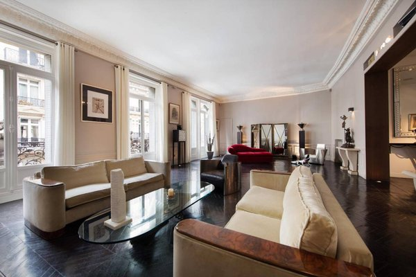 Luxury Appart Champs-Elysees (220m2) - фото 50
