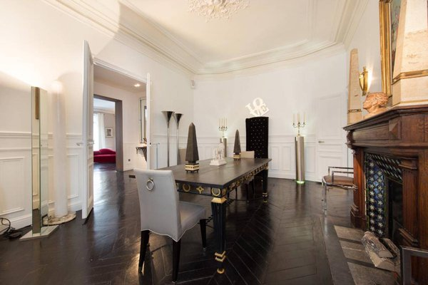 Luxury Appart Champs-Elysees (220m2) - фото 10