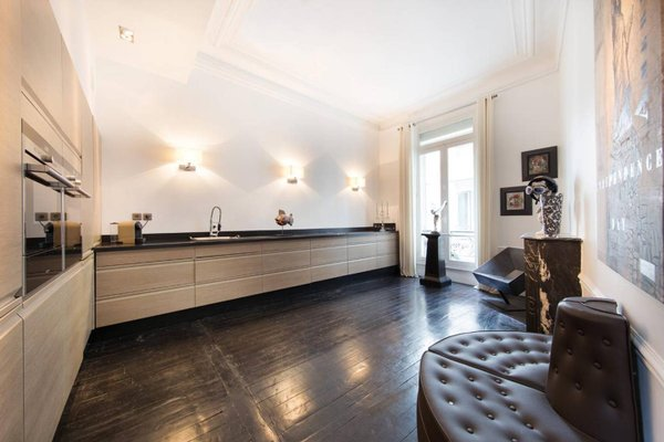 Luxury Appart Champs-Elysees (220m2) - фото 13