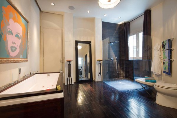 Luxury Appart Champs-Elysees (220m2) - фото 22