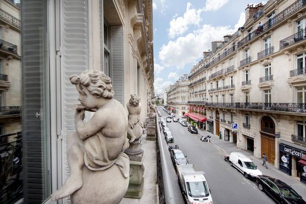 Luxury Appart Champs-Elysees (220m2) - фото 3