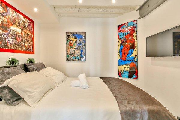 Atelier Montorgueil Super Heros - фото 8