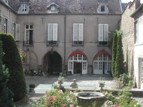 Hotel particulier Maleteste - фото 2