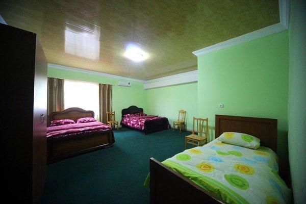 Hotel Gelati Paradiso - фото 7