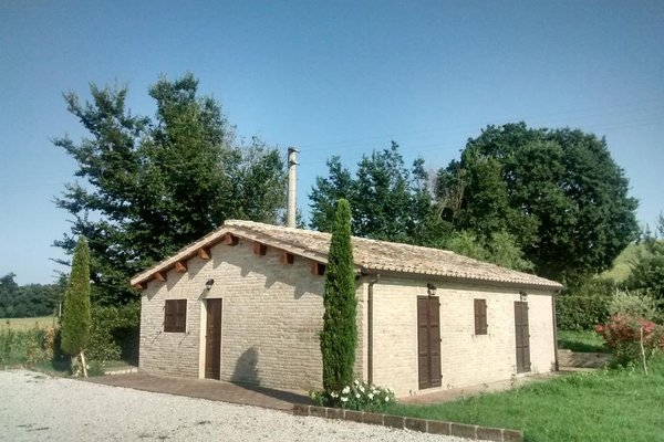 Villa Rinolfa - фото 27