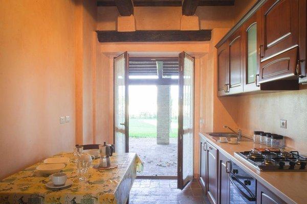 Villa Rinolfa - фото 10