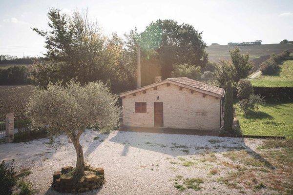 Villa Rinolfa - фото 21