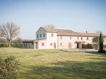 Villa Rinolfa - фото 23