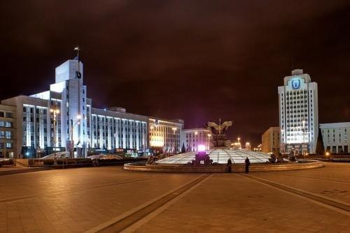Vip-kvartira Leningradskaya street 3 - фото 4