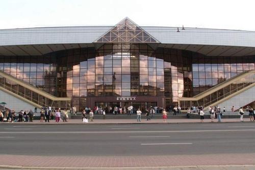 Vip-kvartira Leningradskaya street 3 - фото 5