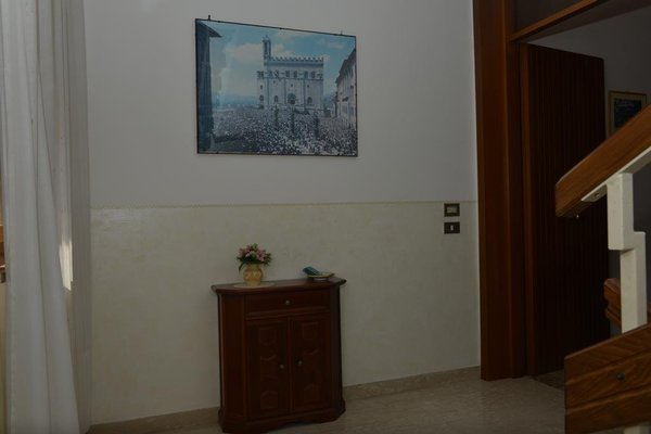 Hotel Santa Maria - фото 15