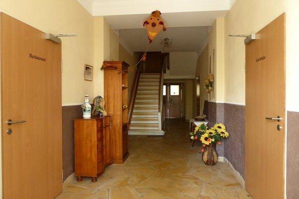 Landgasthof Schneller - фото 12