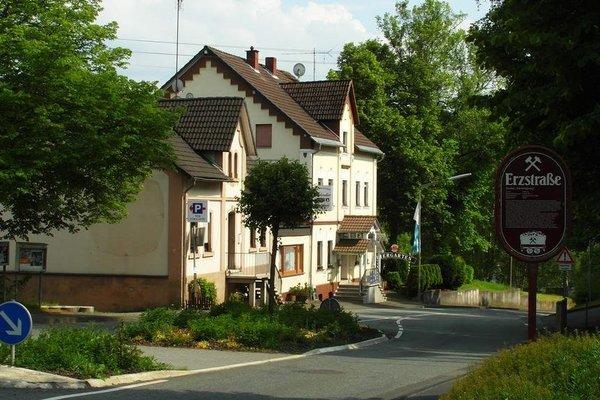 Landgasthof Schneller - фото 15