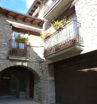 Casa Casbas - фото 15