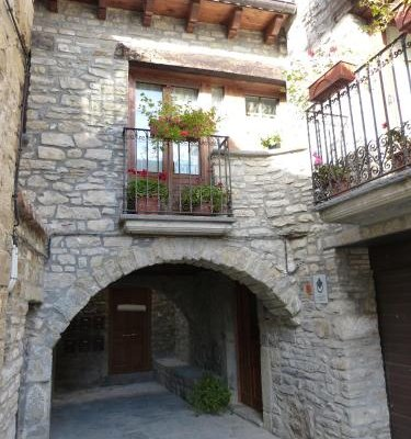 Casa Casbas - фото 4