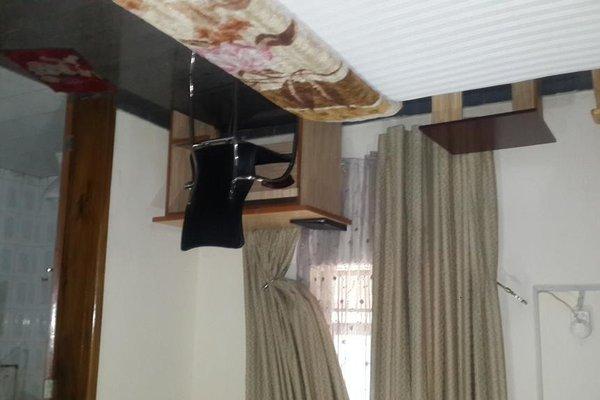 GrandVenice Hotel and Suites - фото 11