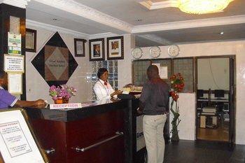 GrandVenice Hotel and Suites - фото 14