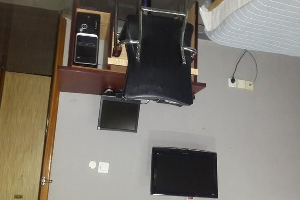 GrandVenice Hotel and Suites - фото 18